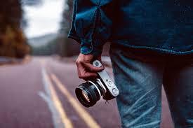 Comment récupérer des photos supprimées ?