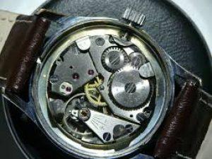 Quel est l'intérêt d'un remontoir de montre?