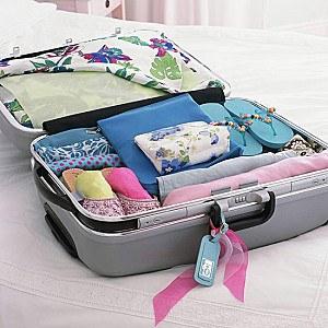 Une valise rigide pour voyager : comment la choisir ?