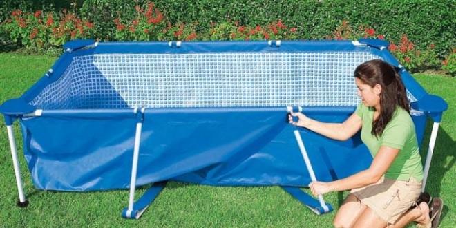 Quels sont les avantages d'une piscine hors sol ?