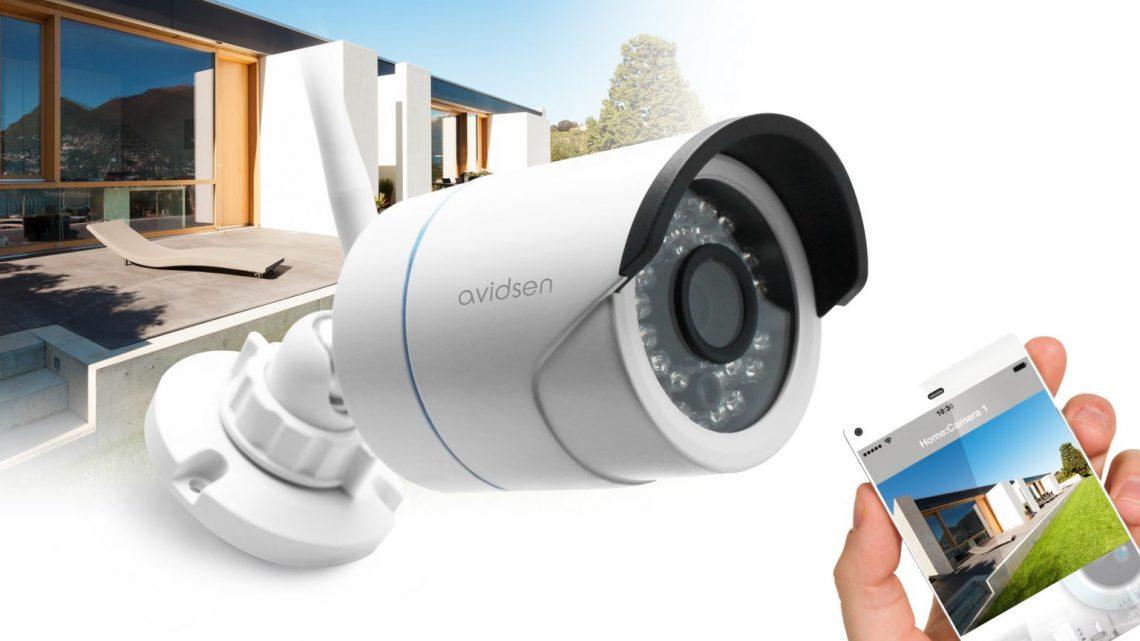 Système de sécurité par caméra wifi : idéal pour votre entreprise