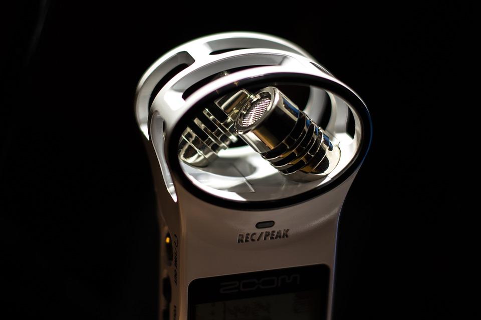Quels sont les avantages d'un dictaphone ?