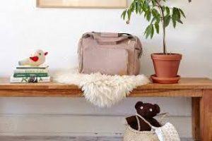 Quels sont les avantages d'un sac à dos à langer ?