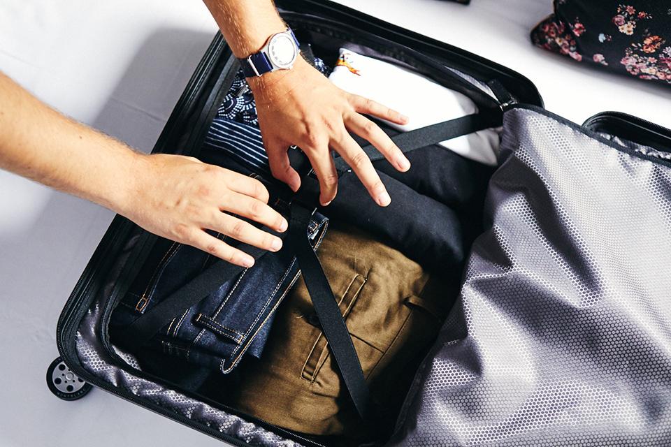 Quels sont les avantages d'une valise cabine ?