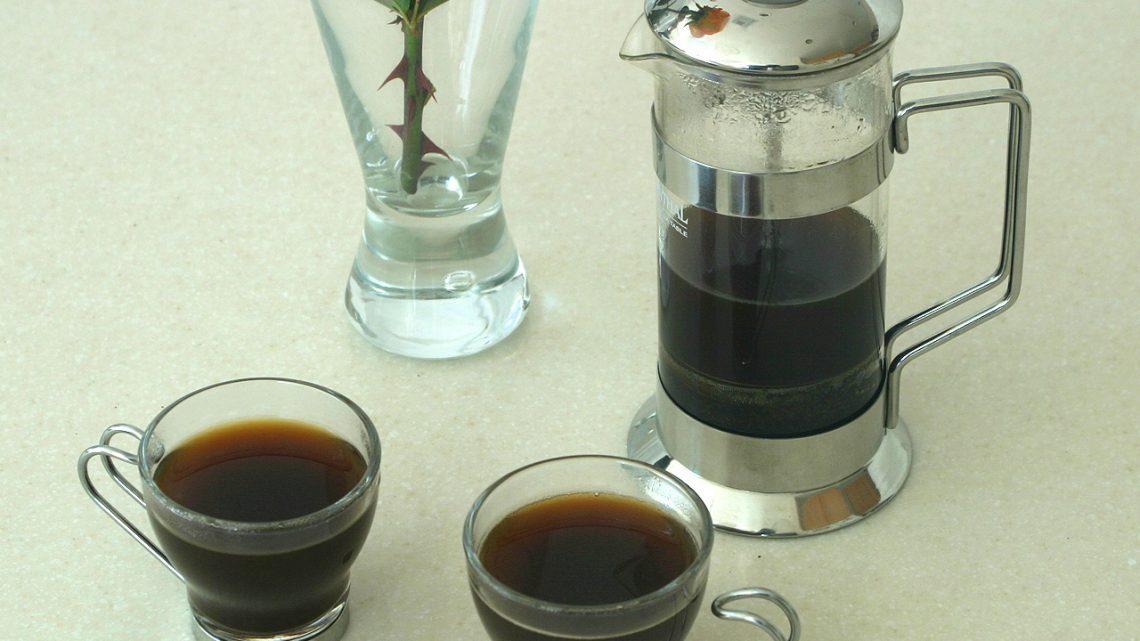 Les principaux avantages d'une cafetière à piston