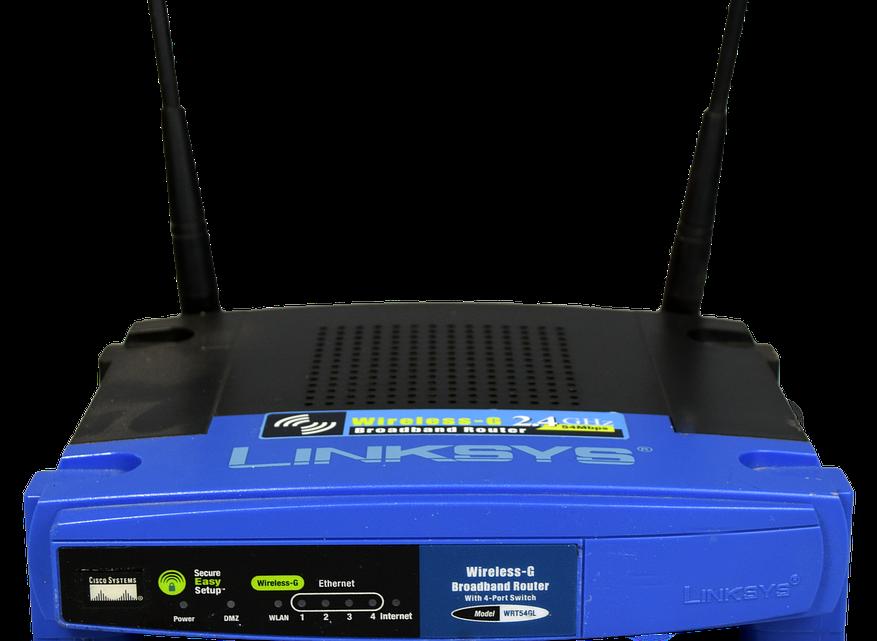Tout savoir sur le routeur wifi