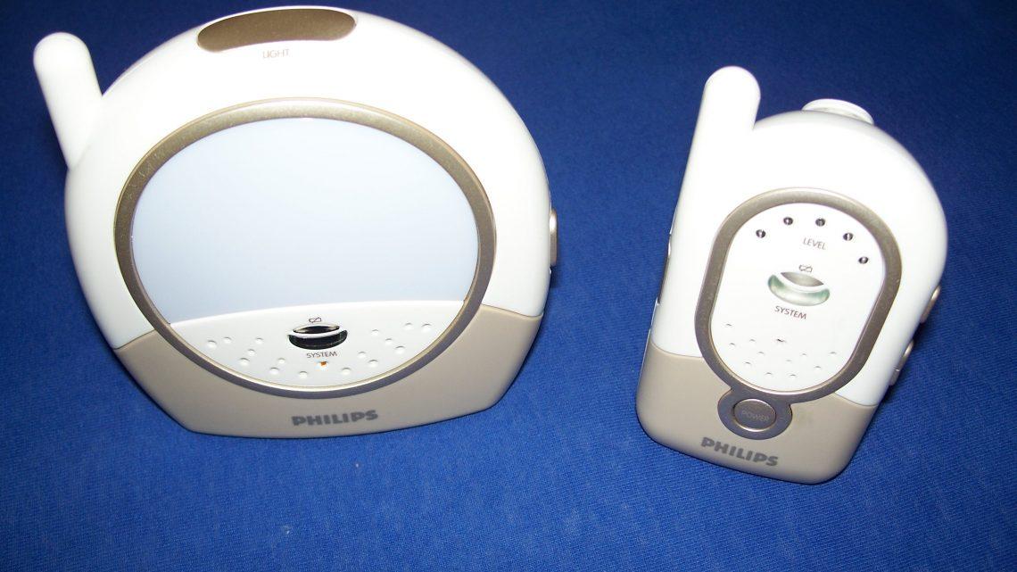Tout savoir sur le babyphone