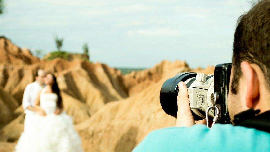 Notre sélection de photographes de mariage reconnus en Ardèche